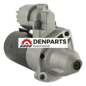 Replaces Mercedes Benz Starter A006-151-10-01 Bosch 0-001-115-006
