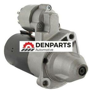 PMGRolt Replaces Mercedes Benz Starter 005-151-01-01, 006-151-10-0
