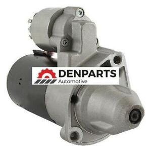 PMGRolt Starter For 2007 2008 Dodge Sprinter Van 3.5L Engines