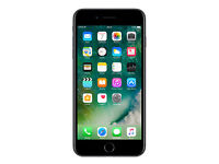 Apple iPhone 7 Plus - 32GB Black Brand New Replacement Locked on Vodafone