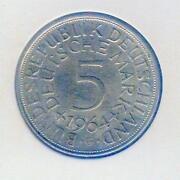 5 DM 1964