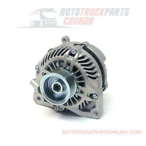 Honda Civic Alternator 11-06 1.8L 31100-RNA-A01
