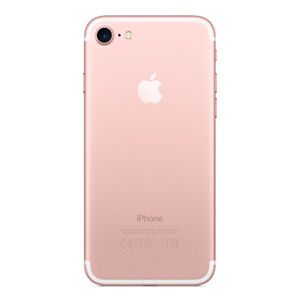 EXCELLENT  IPHONE 7 32GB UNLOCKED ROSE GOLD