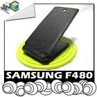 Samsung F480 Cover