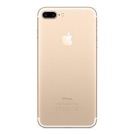 iPhone 7 plus brand new