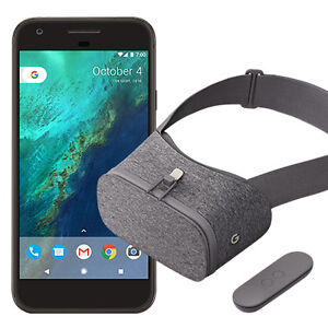 128GB Google Pixel for trade