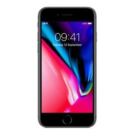 Apple iPhone 8 • EE • Brand New • 64GB • 12 Months Warranty