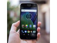 Motorola Moto G5 Mobile Phone - SimFree Unlocked GRADED