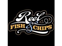 CHIP SHOP STAFF REQUIRED DEANE BOLTON - EXPERIENCE Preferred