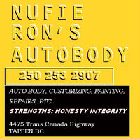 GREAT  AUTOBODY