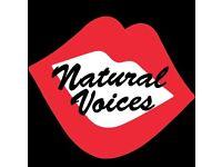 Narural Voices Choir Ashtead