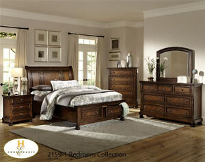 May Special ---Bedroom Furniture Save $1430.00