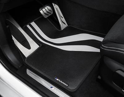 Kofferraummatte BMW 5er F11 Touring Bj.2010-2016 Velours Matten Neu Fußmatten