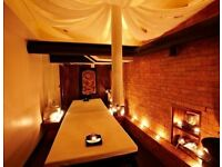 Fantastic full body massage London