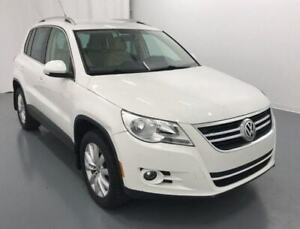 2011 Volkswagen Tiguan 2.0 TSI Highline - Just arrived