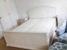Two single mattresses (medium firm, 200*80cm)