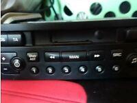 Siemens rb3-00 car radio