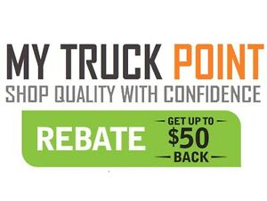 Lowest Price Tonneau Cover Regina Regina Area image 9