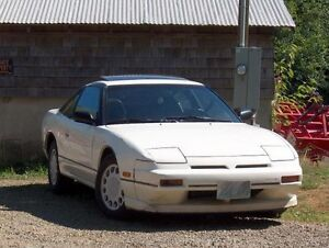 LF: 240sx or hardbody truck ** in any condition**