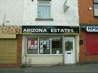 Business For Sale! Lettings Agency For Sale! Halliwell Road, Bolton