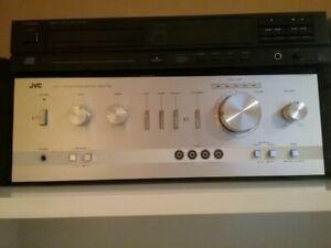 Vintage Stereo Equipment