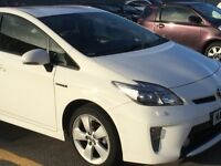 UBER READY PCO CAR HIRE 2012-2016 TOYOTA PRIUS