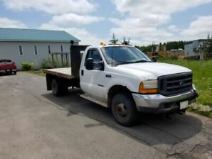 1999 Ford 350