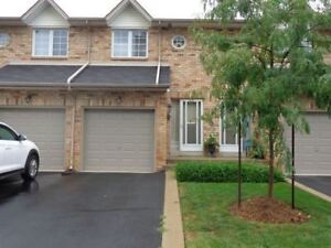 Townhouse for Rent in Burlington!!!(either full or for sharing)