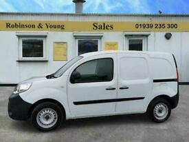 2016 16 RENAULT KANGOO 1.5 ML19 BUSINESS DCI 89 BHP DIESEL