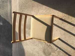 Chair - Wooden Frame