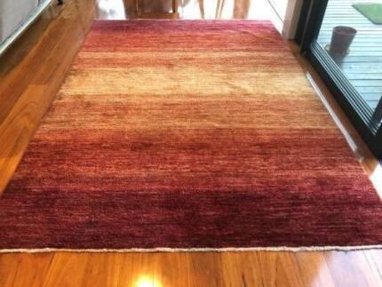 Wool Rug Rugs Carpets Gumtree Australia Brisbane South East Bulimba 1194841760