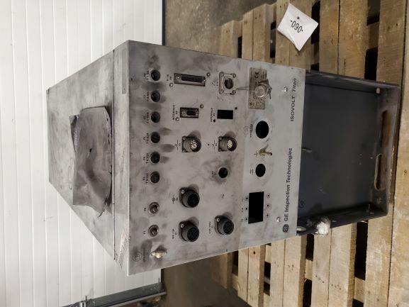 GE Inspection Technologies ISOVOLT Titan Power Module X-ray Generator 6641090