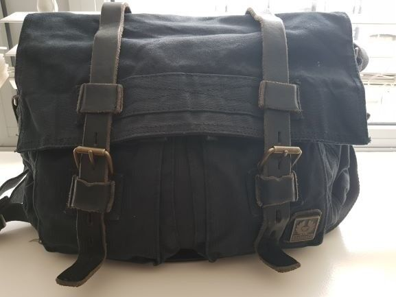 51aceee1d2 Belstaff Colonial Messenger Bag | in Westminster, London | Gumtree