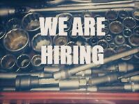 Heavy Duty Mechanics Wanted - Liquid Hauling