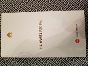 Huawei P20 Pro For Sale - $700