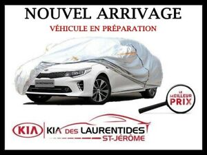 2015 Kia Optima * SX Turbo * Automatique * A/C * Cuir *
