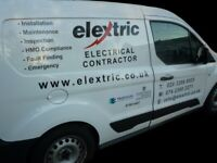 Emergency Electrician Electrical Certificate No Call Out Charge 24 Hour Local Emergency Electrician