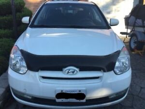 2010 Hyundai Accent Hatchback Sport Edition - FOR SALE