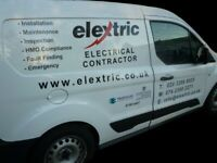 Emergency Electrician ⚡247⚡ NO CALL OUT CHARGE ✅Insured ✅ Reliable ✅ Professional
