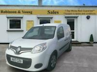 2017 17 RENAULT KANGOO 1.5 ML19 BUSINESS PLUS ENERGY DCI 90 BHP DIESEL