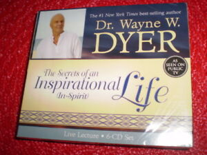 Dr. W. Dyer 6CD Set NEW still in foil