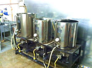 Wanted: Small Commercial space for Nano Brewery