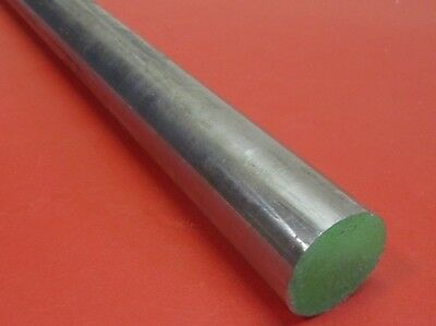 4130 Steel Rod 1 18 Dia X 3 Foot Length