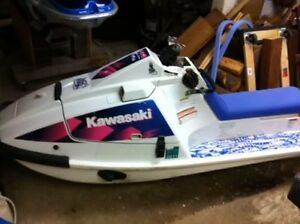 Vintage Kawasaki Jet Ski PRICE DROP! Broadmeadows Hume Area Preview