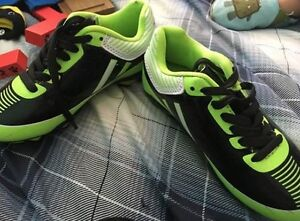 Soccer cleats size 10, outdoor