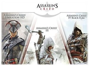 Assassin's Creed : The Americas Edition London Ontario image 1