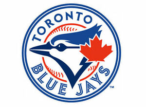 6 tix for Toronto Blue Jays vs. Pittsburgh Pirates in MONTREAL