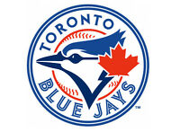 2 Tickets to Blue Jays vs Twins | SEC 228 (AUG 26)