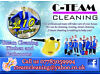 CLEANING SERVICE, DAILY AND REGULAR CLEANING, IRONING, STEAM CLEANING, DEEP CLEANING, FESTIVAL CLEAN Edinburgh City