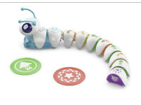 Fisher Price Code-a-pilla